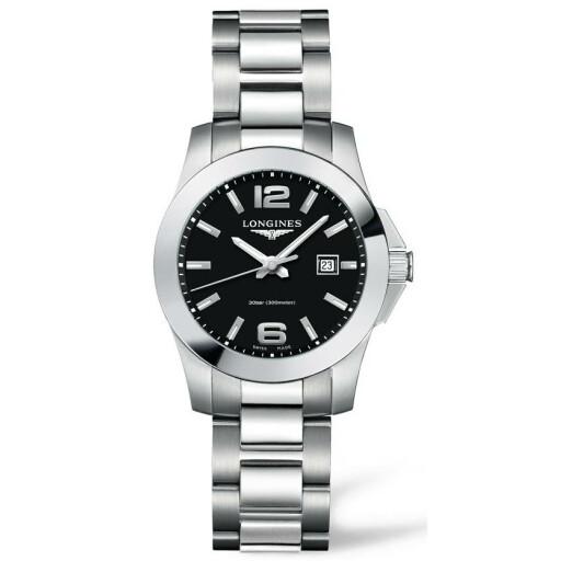 Longines Horloge Conquest 29mm L3.277.4.58.6