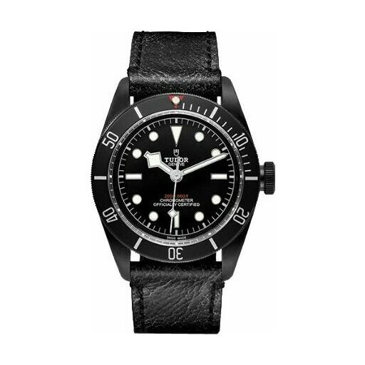 Tudor Horloge Black Bay 41mm Dark 79230DK-0004