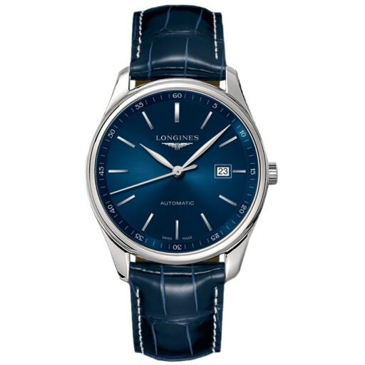 Longines Horloge Master Collection 42mm L2.893.4.92.0