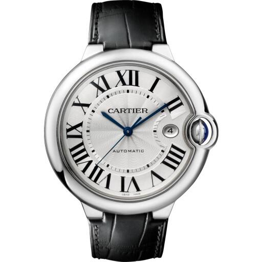 Cartier Horloge Ballon Bleu de Cartier W69016Z4
