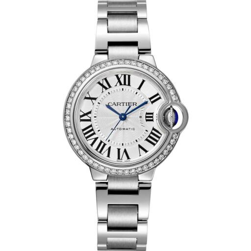 Cartier Horloge Ballon Bleu de Cartier W4BB0016