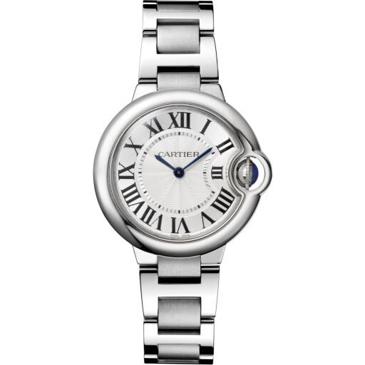 Cartier Horloge Ballon Bleu de Cartier W6920084