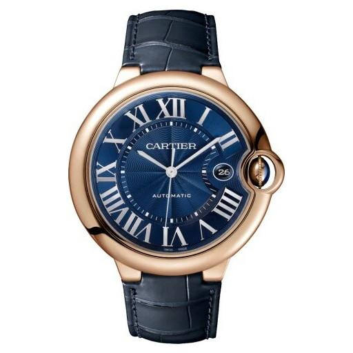 Cartier Horloge Ballon Bleu de Cartier WGBB0036