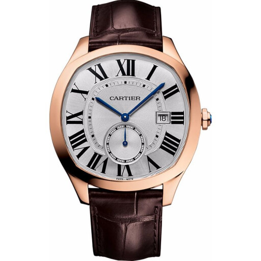 Cartier Horloge Drive de Cartier WGNM0003