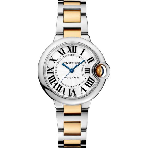 Cartier Horloge Ballon Bleu de Cartier W2BB0002