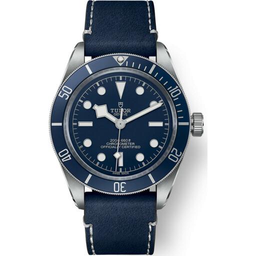 Tudor Horloge Black Bay 39mm Fifty-Eight 79030B-0002