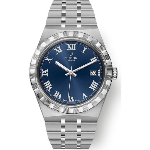 Tudor Horloge Royal 38mm 28500-0005