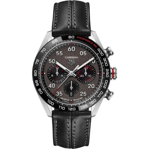 TAG Heuer Horloge Carrera 45mm Porsche CBN2A1F.FC6492
