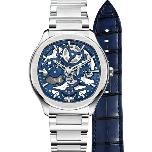 Piaget Horloge Polo 42mm Skeleton G0A45004