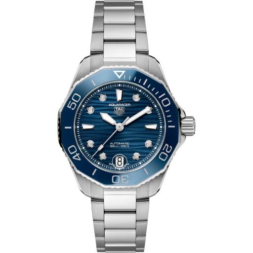 TAG Heuer Horloge Aquaracer 36mm WBP231B.BA0618
