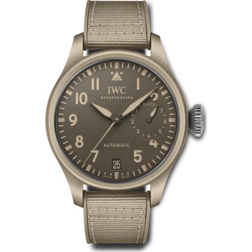 IWC Horloge Big Pilot Mojave Desert IW506003