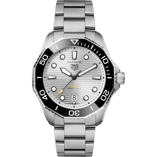 TAG Heuer Horloge Aquaracer 43mm WBP201C.BA0632