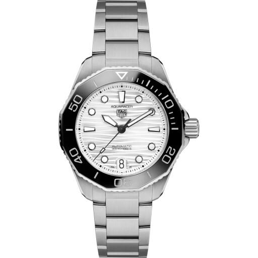 TAG Heuer Horloge Aquaracer 36mm WBP231C.BA0626