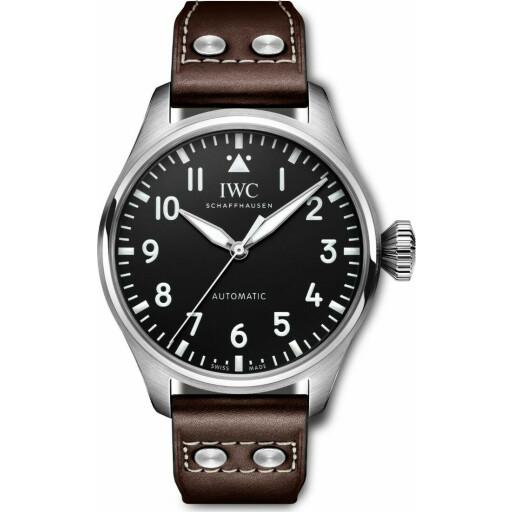 IWC Horloge Big Pilot 43mm IW329301