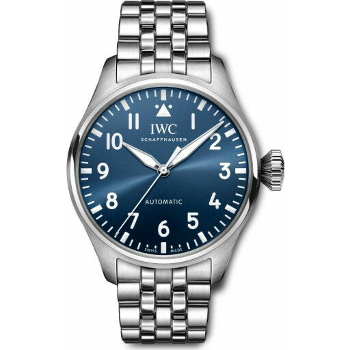 IWC Horloge Big Pilot 43mm IW329304
