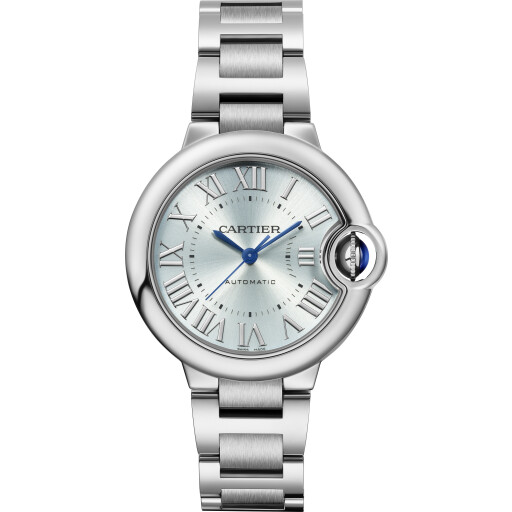 Cartier Horloge Ballon Bleu WSBB0062