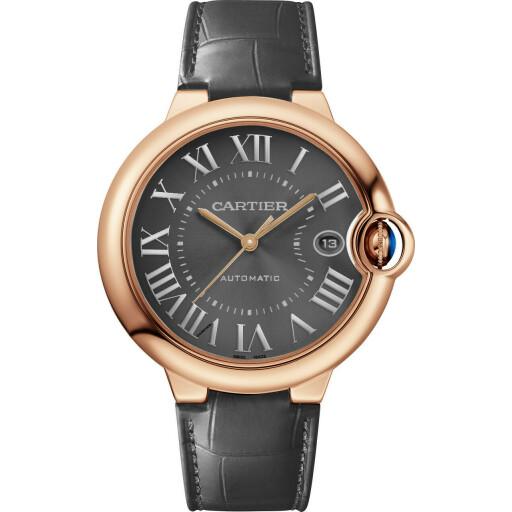 Cartier Horloge Ballon Bleu WGBB0050