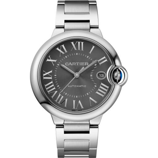 Cartier Horloge Ballon Bleu WSBB0060