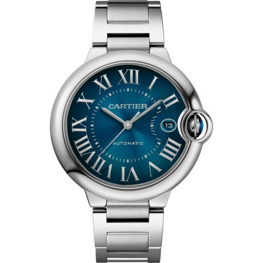 Cartier Horloge Ballon Bleu WSBB0061