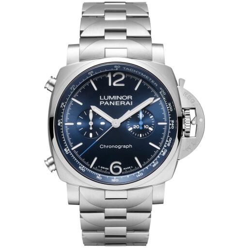Panerai Horloge Luminor Chrono 44mm PAM01110