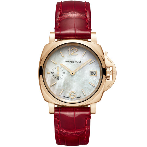 Panerai Horloge Luminor Due 38mm Madre Perla PAM01280