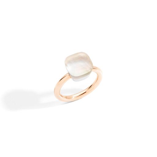 Pomellato Ring Nudo Gelé