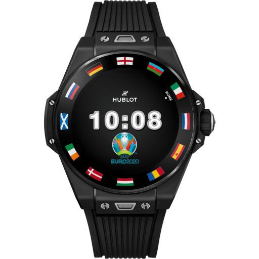 Hublot Horloge Big Bang E 42mm Euro 2020 440.CI.1100.RX.EUR20_NFT