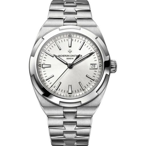 Vacheron Constantin Horloge Overseas 41mm 4500V/110A-B126