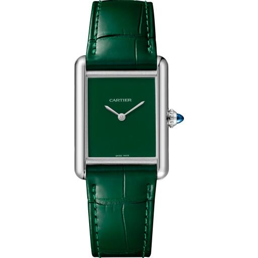 Cartier Horloge Tank Must WSTA0056
