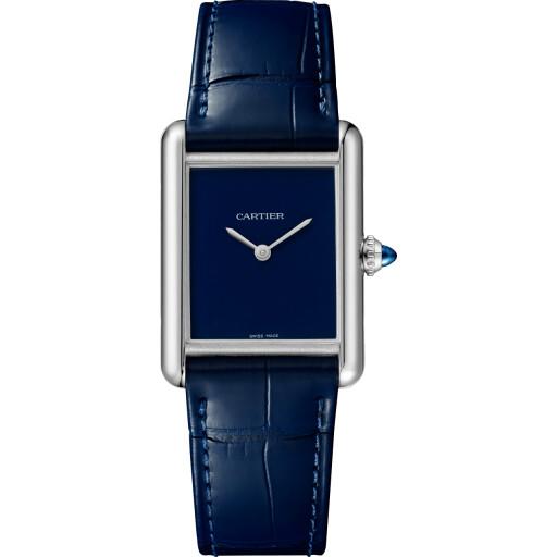Cartier Horloge Tank Must WSTA0055