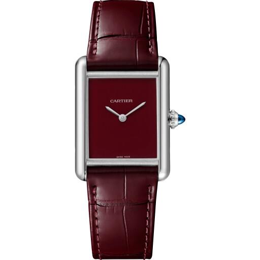 Cartier Horloge Tank Must WSTA0054