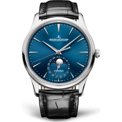 Jaeger-LeCoultre Horloge Master Ultra Thin 39mm Moon Q1368480