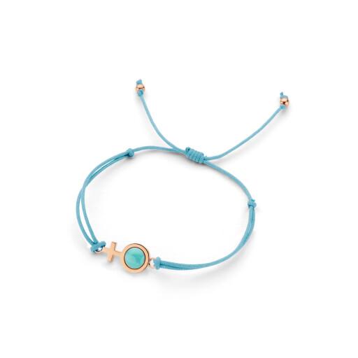 Gift for Life armband Schaap en Citroen