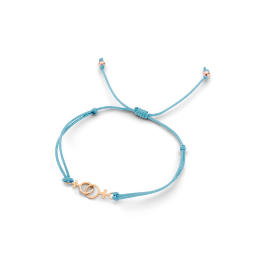 Gift for Life armband Schaap en Citroen Juweliers