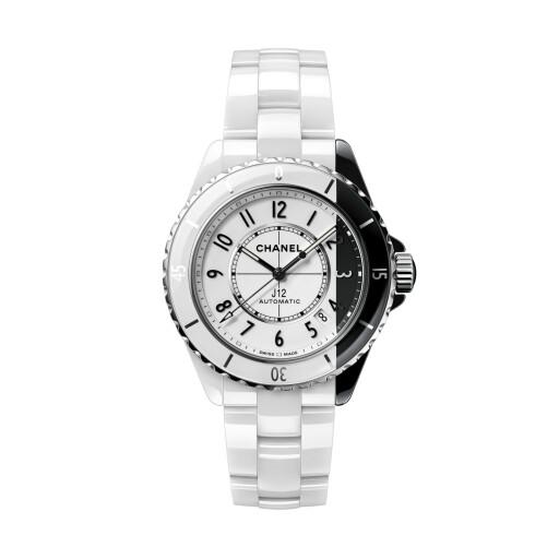 CHANEL Horloge J12 Paradoxe 38mm H6515