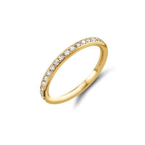 Schaap en Citroen Alliance ring Diamonds aanschuif