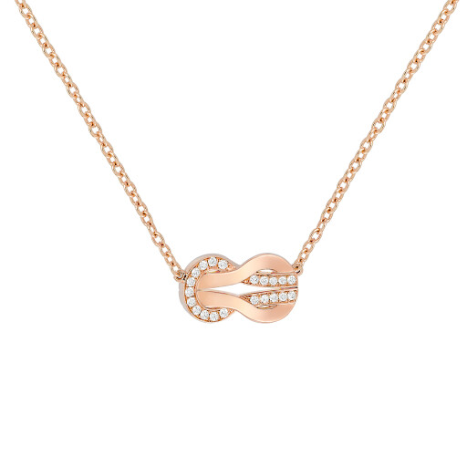 Fred Collier Chance Infinie rose goud