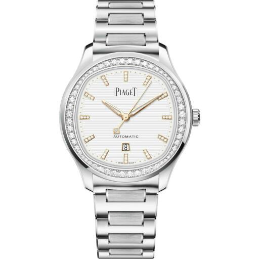 Piaget Horloge Polo 36mm G0A46019
